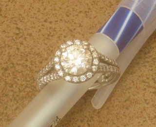 How to Take Photos of Used Engagement Rings